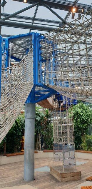 Playmobil Funpark Inddor Klettern