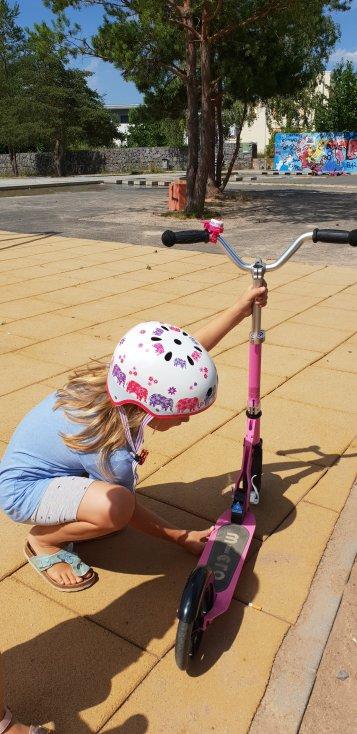 Helme für Skates und Roller von Micro