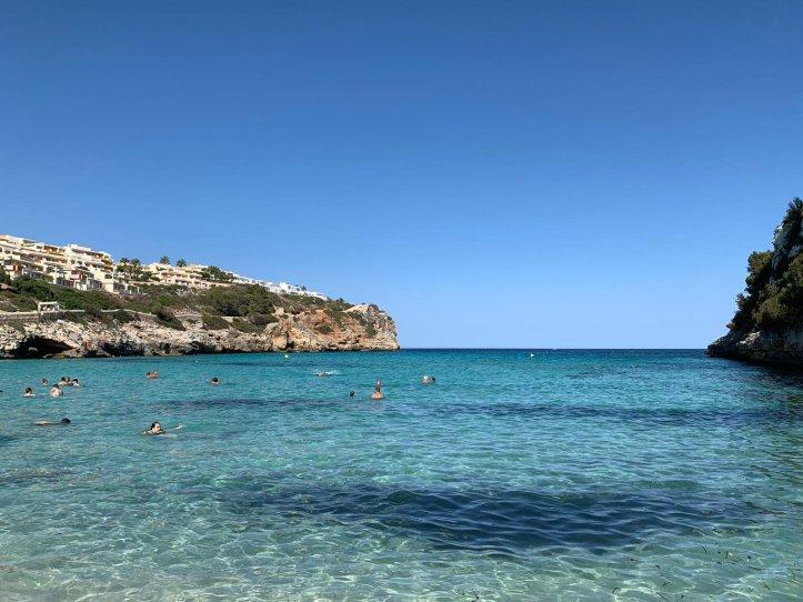 Mallorca Strände, Foto: Tanja M.