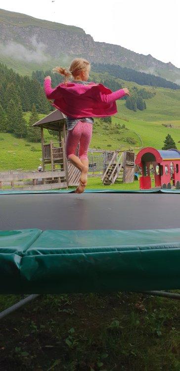 Kinderbetreuung Hintertuxerhof Zillertal