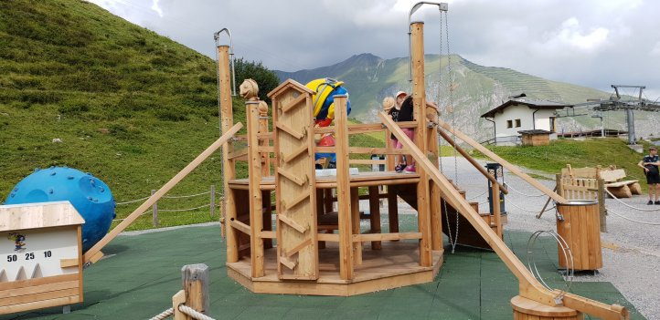 Wandern mit Kindern Zillertal