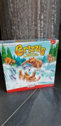 Grizzly von AMIGO Spiele