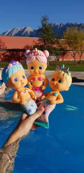 Bloopies Mermaids IMC Toys