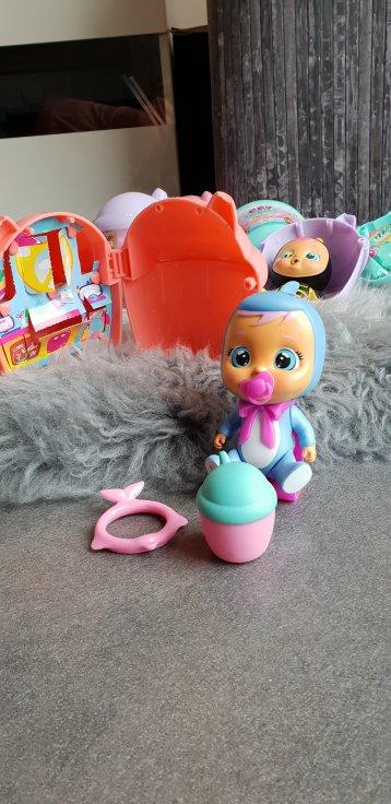 Cry Babies Magic Tears IMC Toys