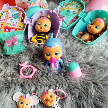 Cry Babies Magic Tears IMC Toys Sammelpuppen