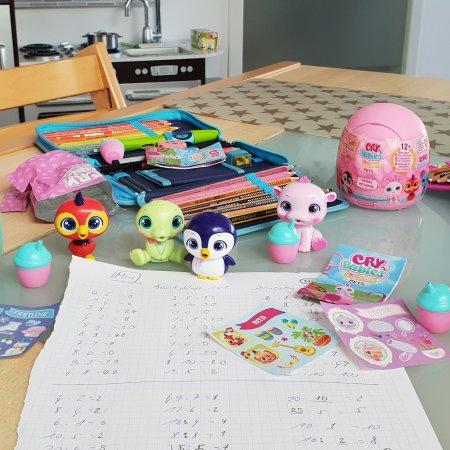 Cry Babys Animals IMC Toys