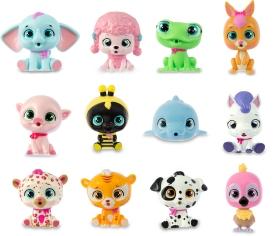 Cry Babies Magic Tears Tierfreunde, IMC Toys