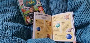 Flora & Leo Sophie Verlag Kindersachbücher