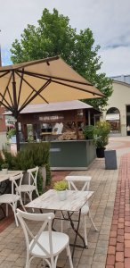 Restaurants Ingolstadt Village