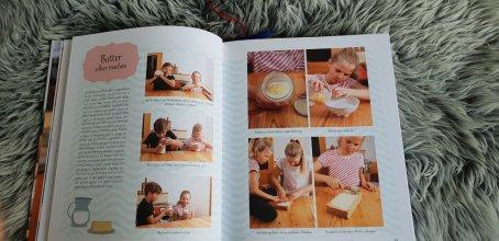 Backbuch Kinder Christina Bauer