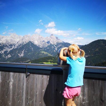 Pillerseetal Familienurlaub
