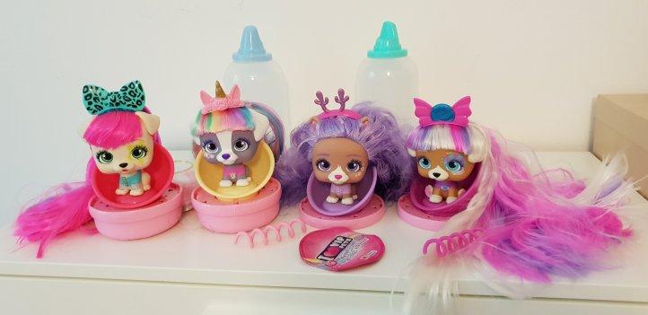 VIP Pets IMC Toys