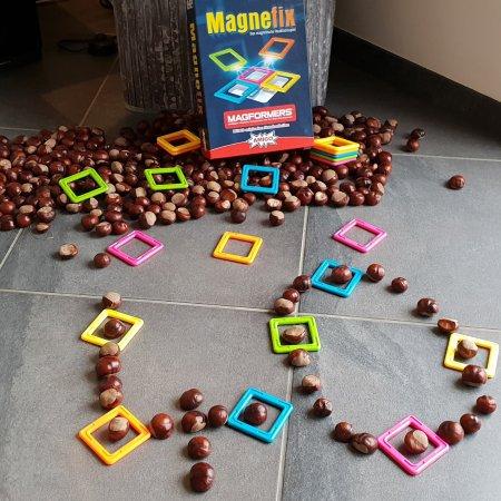 Magnefix AMIGO Spiele