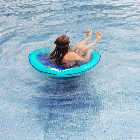 Springfloats Swimway